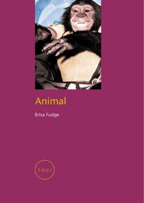 Animal By Fudge, Erica